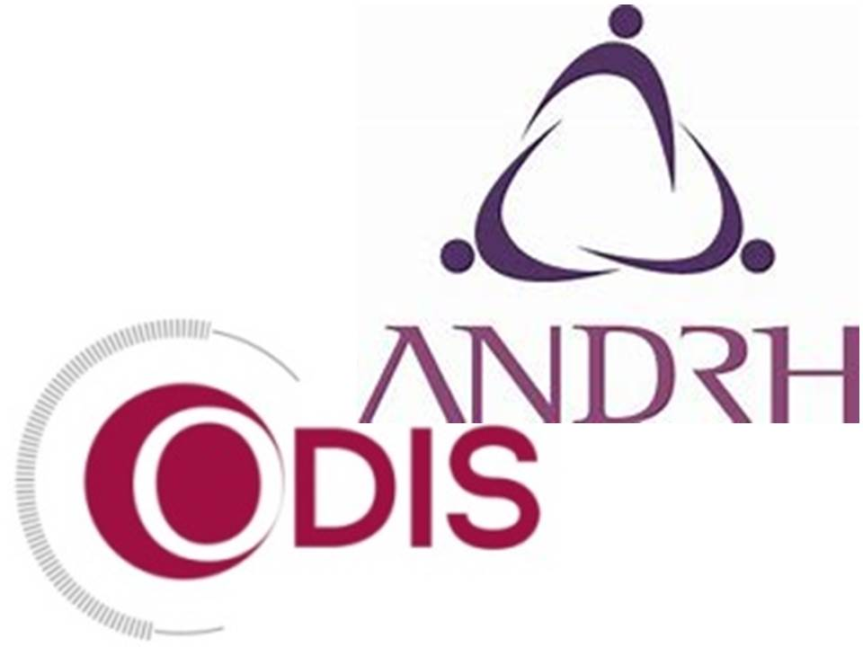 ANDRH ANDCP Odis intelligence sociale vrai dialogue  management participatif chantaraud